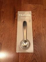 Teavana PERFECT TEA SPOON Brand New Offical Loose Leaf Teas Starbucks Rare - ₨574.90 INR