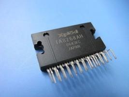 TA8268AH, Sony Xplod Audio Power Amplifier, Sony Brand New!! - $4.95