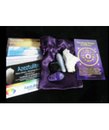 Aquarius Zodiac Kit with Azeztulite - $15.83