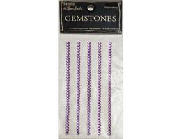 The Paper Studio Gemstones, Lavender