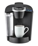 Keurig K-Classic K50 Single Serve, K-Cup Pod Coffee Maker, Black *Brand ... - $79.95