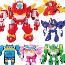 Happy Superman Toys Justice Union Motorman Deformation Robot Transformers - $27.99