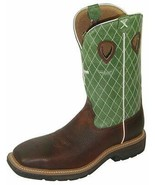 Twisted X Men's Lite Cowboy Non-Safety Work Boot - $375.49+