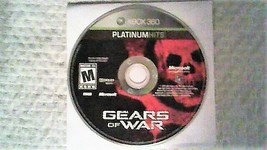 Gears of War -- Platinum Hits (Microsoft Xbox 360, 2006) - $3.80