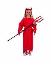 RG Costumes Devil Girl Costume, Child Large/Size 12-14 - $31.35