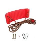 Kylin Express 2-in-1 Snug 'n Secure Swing - Holds 331 Lbs Adjustable Han... - $27.76