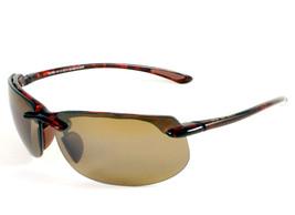 Maui Jim Banyans H412-10 Polarized Sunglasses - Tortoise / HCL Bronze - $140.21
