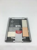 NYC individual eyes dark shadows 0156-08 Bs25 - $7.69