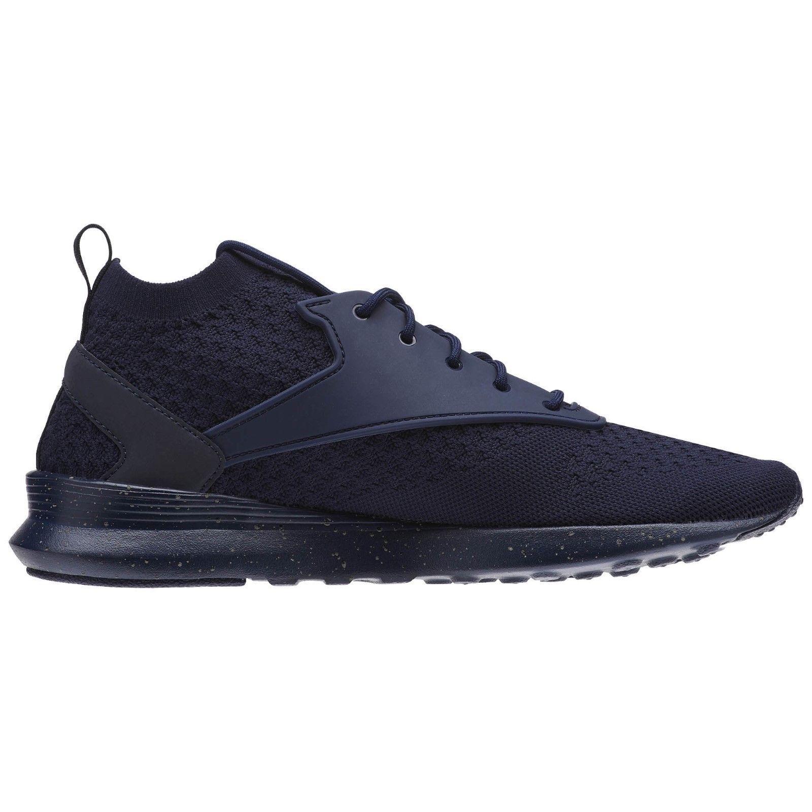 Reebok Classics Men s ZOKU RUNNER Ultraknit IS Sneakers Size 7 to 12 us  BS9115 a76ba57e1