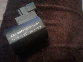 Comatrol Solenoid Valve Coil for Dump Valve 17114931 M16-12D-26W-DE * image 1