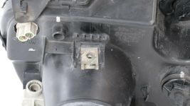 CrossFire Cross Fire Headlight Head Light Lamp Driver Left LH - POLISHED image 9