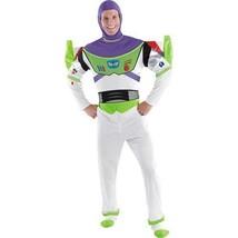 Toy Story Buzz Lightyear Adult Halloween Costume  - $51.02