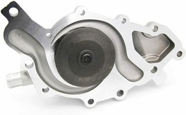 WATER PUMP WP1047 FOR 87-94 CHEVY GMC ISUZU 2.8L 3.1L OHV AW5035/43116/130-1720 image 2