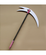 Steven Universe Spinel Weapon Scythe Cosplay Prop - $147.25