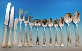 Old French by Gorham Sterling Silver Flatware Set Service 116 pcs Dinner... - $7,995.00