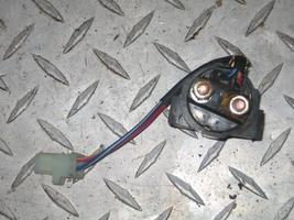 HONDA 1988 FOUR TRAX 300 2X4 STARTER SOLENOID  (MET 2)  P-3149M   PART 2... - $15.00