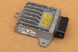 Mazda TCM TCU Automatic Transmission Computer Brain Control Module L39C 18 9E1B