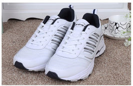 Mens Sport Running and Comfortable Breathable Athletic Shoes Walking Outdoor for zzdnAfvqrw