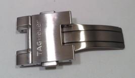 Tag Heuer Carrera Mens Clasp FAA044 BA0796 19MM CV2A11 CV2A10 CV2A12 New... - $93.88