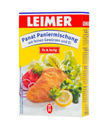Leimer Panat Paniermischung ready to use breadcrumbs from Germany FREE SHIP - $9.85