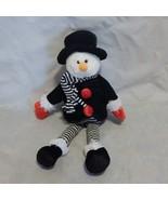 Aurora Beanie Snowman - $11.88
