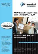 PMP Exam Success Series: 3500 Question Exam Simulation CD-ROM Tony Johns... - $45.14