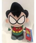 Funko Teen Titans Go! Robin 5 Inch Super Cute Plush Plushie A18 - $29.95