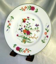 "(5) MIKASA Couture Collection TROPEZ Fine China Salad / Dessert Plates - 7 3/4"" - $34.20"