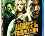 House of the Rising Sun (Blu-ray) [Blu-ray]