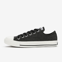 CONVERSE ALL STAR CLCHECK OX Dark Gray Chuck Taylor Japan Exclusive - $140.00