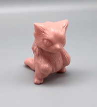 Max Toy Pink Flesh Mini Nise Nekoron image 2