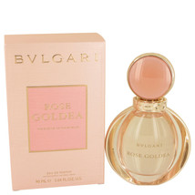 Rose Goldea By Bvlgari Eau De Parfum Spray 3 Oz For Women - $94.93