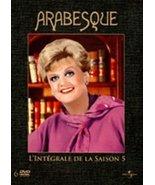 Arabesque: L'intégrale de la saison 5 - Coffret 6 DVD [Import belge] [DVD] - $24.03