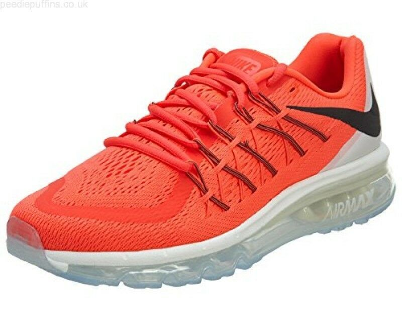 Primary image for Men's Nike Air Max 2015 Running Shoes