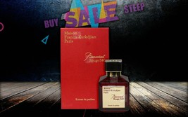 Francis Kurkdjian Baccarat Rouge 540 Extrait De Parfum Spray 2.4oz 70ml ... - $100.00