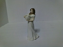 Royal Doulton - Christmas Parcels HN3493 - Made in England 1994 - 6 inch... - $40.00
