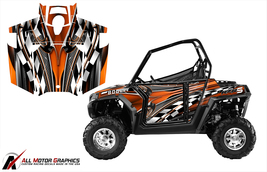 SEIZMIK UTV Hood Rack Kit POLARIS RANGER FULL SIZE 2013-17 XP 900 XP 570 Brutus