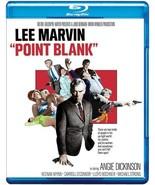 Point Blank [Blu-ray]  - $9.95