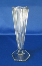 Westmoreland Hatpin Holder / Vase, Colonial  - $16.00