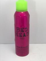 Tigi Bed Head Headrush Shine Spray with a Superfine Mist 5.3oz - $19.79