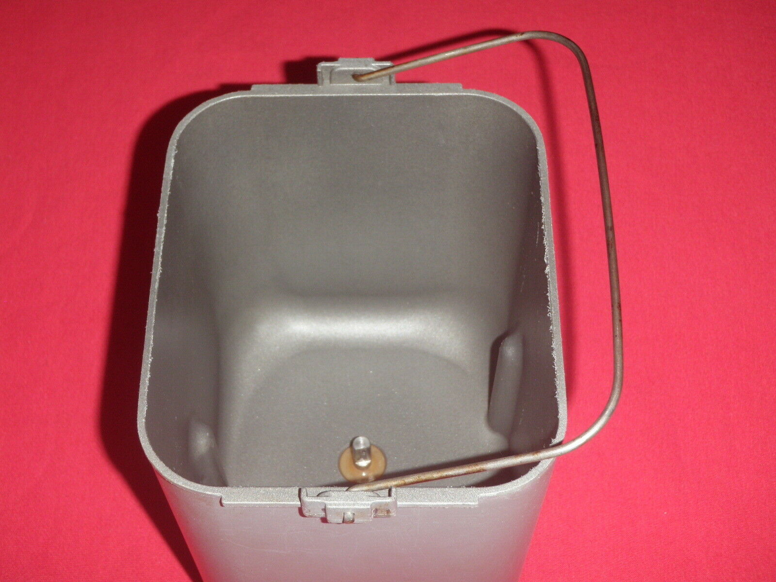 Pan for Red Star Bread Maker Model KBM-12 (#1) image 7