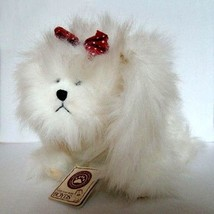 "Boyds Bears ""Zsa Zsa Yippsalot"" #54052-01- 8"" Plush Dog -New- 2003 - $32.99"