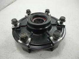 Yamaha FZ1 FZ1000 FZS1000 Fz 1000 Rear Wheel Hub Flange Clutch Sprocket Carrier - $17.00