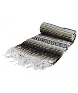 Mexican Blanket (Tan) - €9,56 EUR