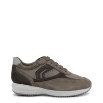 Geox Original Men's Sneakers happy_u0162p_02211_cl69f-dkgrey - $131.20