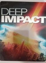 Deep Impact: Metalpak Steelbook [Blu-Ray] image 1