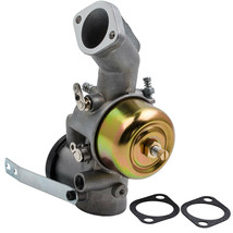 Carburetor For Briggs & Stratton 491031 490499 491026 281707 12HP Engine... - $35.57