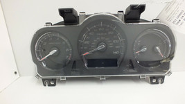 2010 FORD TAURUS SE 3.5L AT INSTRUMENT CLUSTER AG1T-10849-JC (75k miles)... - $53.71