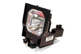 SANYO POA-LMP100 POALMP100 LAMP IN HOUSING FOR PROJECTOR MODEL PLCXF46E - $38.89