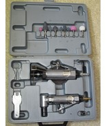 DIE GRINDER AND CUT OFF TOOL KIT NORTHERN TOOLS WITH ACCESSORIES - $28.00